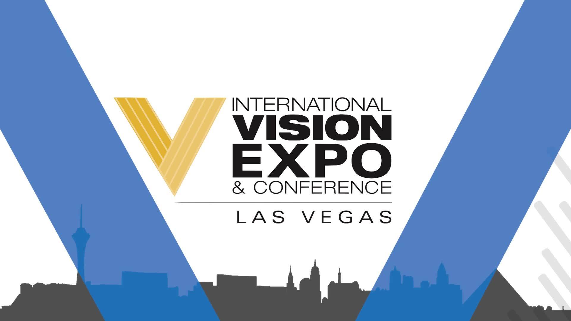 optometry podcast let s talk vision expo west las vegas with dr this year marks matt s 10th anniversary of attending vision expo and being named a visionary made it that much sweeter a celebration