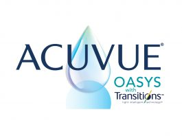 a3a9d3d27e Johnson   Johnson Vision Announces Revolutionary Contact Lens Innovation  with ACUVUE OASYS® with Transitions®