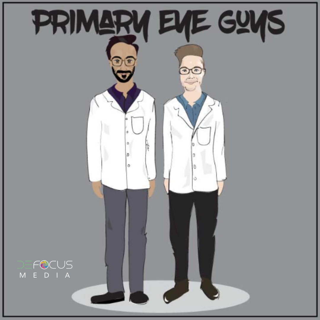 Primary Eye Guys